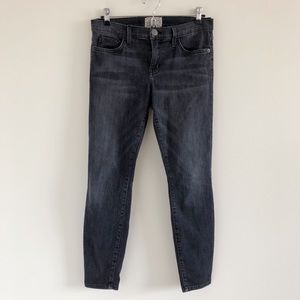 🆕 Current/Elliott The Stiletto Skinny Jean Sz 28